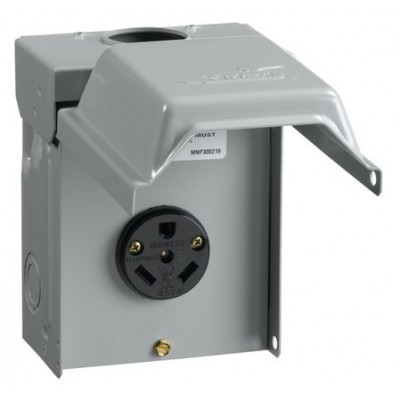 Midwest U013 Power Outlet