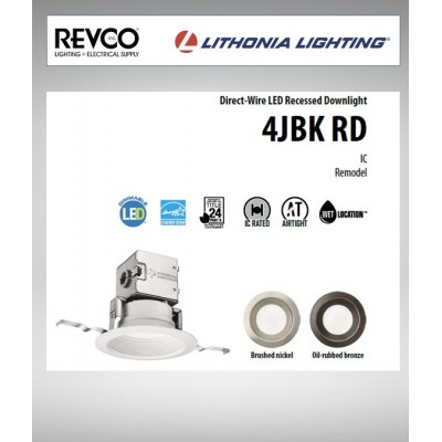 Lithonia Downlight
