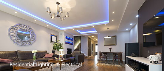 Residential Lighting and Electrical