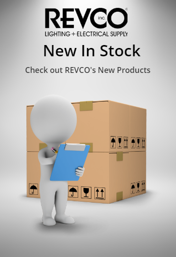 Revco New in Stock